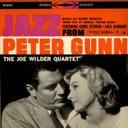 Joe Wilder Quartet, The - Jazz From Peter Gunn