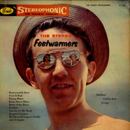 Shafbert Casino Jazz Group - The Stereo Feetwarmers