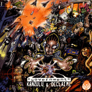 Kanzulu & Declaime - Government