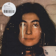 Yoko Ono - Fly Colored Vinyl Edition
