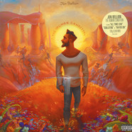 Jon Bellion - The Human Condition Clear Vinyl Edition