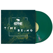 Cyne - Time Being Deluxe Green Vinyl Edition