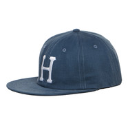 HUF - Classic H 6-Panel Bedford Cord Cap
