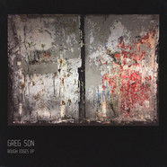 Greg Son - Rough Edges