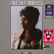 Aretha Franklin - Aretha Arrives Summer Of Love Edition