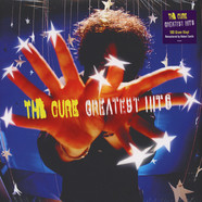 Cure, The - The Greatest Hits