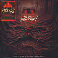 Joseph Loduca - OST Evil Dead II Colored Vinyl Edition