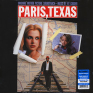 Ry Cooder - OST Paris, Texas Colored Vinyl Edition