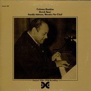 Coleman Hawkins - Dutch Treat