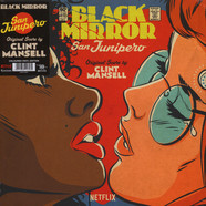 Clint Mansell - OST Black Mirror: San Junipero (Original Score)