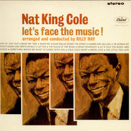 Nat King Cole - Let's Face The Music!