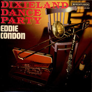 Eddie Condon - Dixieland Dance Party
