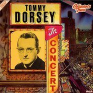 Tommy Dorsey - In Concert