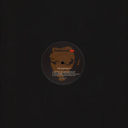 Brother J / Aston Agassi - Sunshine EP