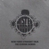Mister Voodoo - New York Straight Talk: The Elusive Demos
