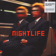 Pet Shop Boys - Nightlife 2017 Remastered Edition