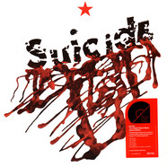 Suicide - Suicide Art Of The Album Edition