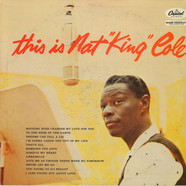 Nat King Cole - This Is Nat King Cole