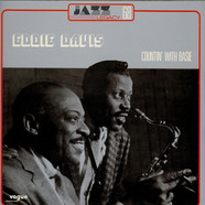 Eddie Davis - Countin' With Basie