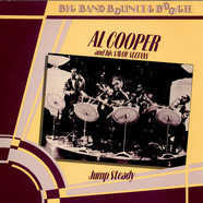 Al Cooper And His Savoy Sultans - Jump Steady