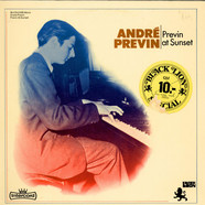 André Previn - Previn At Sunset
