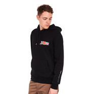 Wood Wood - Heathrow Hoodie