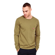 Brixton - Stith L/S Pocket Tee
