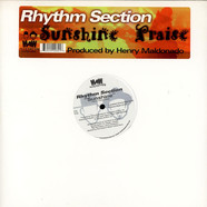 Rhythm Section - Sunshine