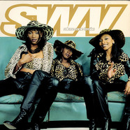 SWV - Release Some Tension