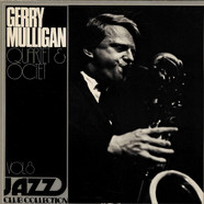 Gerry Mulligan - Jazz Club Collection Vol 8