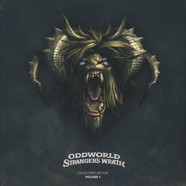 Michael Bross - OST Oddworld: Stranger's Wrath Colored Vinyl Edition