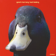 Blues Against Youth, The - Good Morning Bad Feeling / Deprecation Road