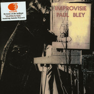 Paul Bley - Improvisie feat. Annette Peacock