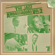 V.A. - The Jazz Ambassadors Vol 2
