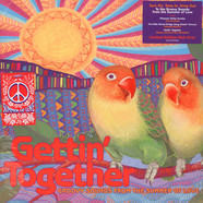 V.A. - Gettin' Together: Groovy Sounds Of The Summer Of Love