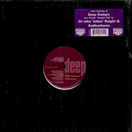 Deep Swing Presents Jazz Transit - Steppin' Out (The Remixes)