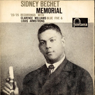Clarence Williams' Blue Five - Sidney Bechet Memorial
