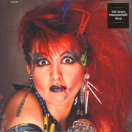 Cyndi Lauper - Live At The Summit In Houston TX October 10th 1984