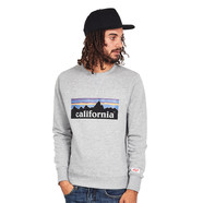 TSPTR - California Sweatshirt