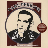 Carl Perkins - Best Of The Sun Records Sessions