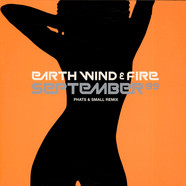 Earth, Wind & Fire - September 99 (Phats & Small Remix)