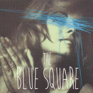 Blue Square, The - The Blue Square LP Red Vinyl Edition
