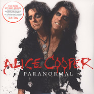 Alice Cooper - Paranormal Black Vinyl Edition