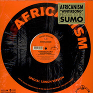 Africanism By S.U.M.O. - Wintersong