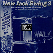 V.A. - New Jack Swing Mastercuts Volume 3