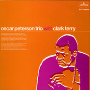 Oscar Peterson, The - Oscar Peterson Trio With Clark Terry
