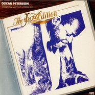 Oscar Peterson Trio, The - Tristeza On Piano