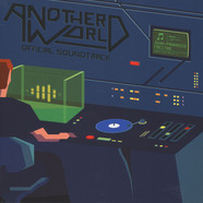 Jean-Francois Freitas - OST Another World Orange Vinyl Edition