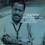 Eddie Davis With Shirley Scott - Jaws