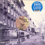 Norty Cotto Presents 2nd Soul - Funky Music